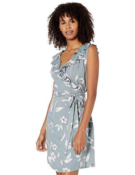 ROXY Women's Apparel - Dresses XS / BLU Roxy - Rivello with you