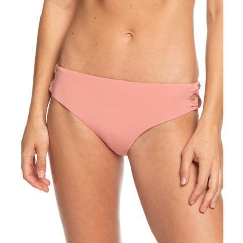 ROXY Women's Apparel - Swimwear XS / PNK Roxy - SD Beach Classic LCE Up FU BO