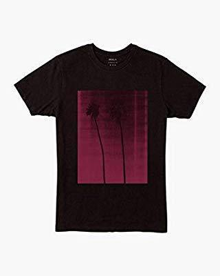 RVCA Men's Apparel - Shirts S / BLK RVCA - Copycat SS