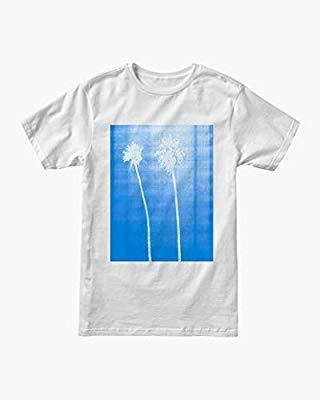 RVCA Men's Apparel - Shirts S / WHT RVCA - Copycat SS
