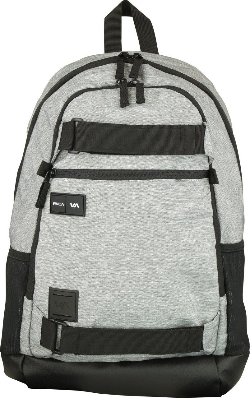 RVCA Packs & Accessories O/S / GRY RVCA - Curb Backpack