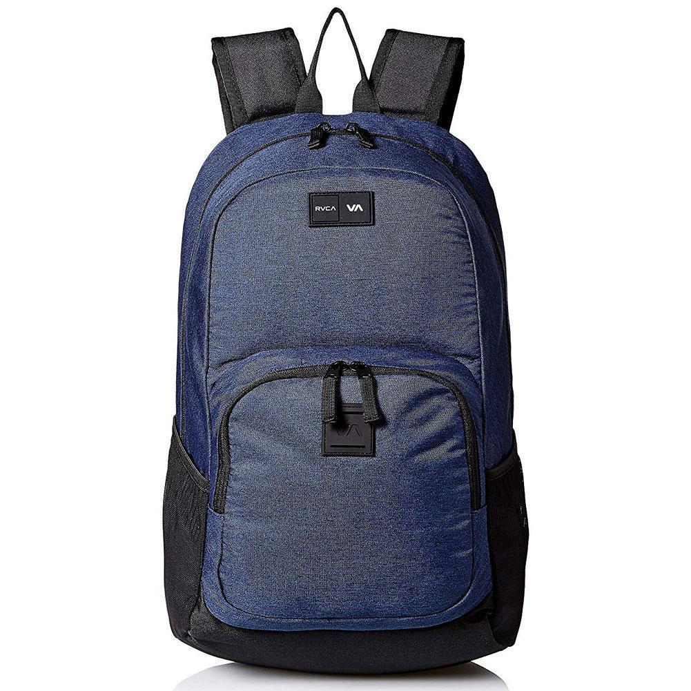 RVCA Packs & Accessories O/S / BLU RVCA - Estate Backpack II