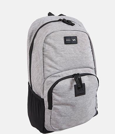 RVCA Packs & Accessories O/S / GRY RVCA - Estate Backpack II