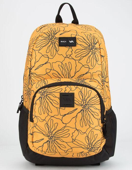 RVCA Packs & Accessories O/S / YLW RVCA - Estate Backpack II