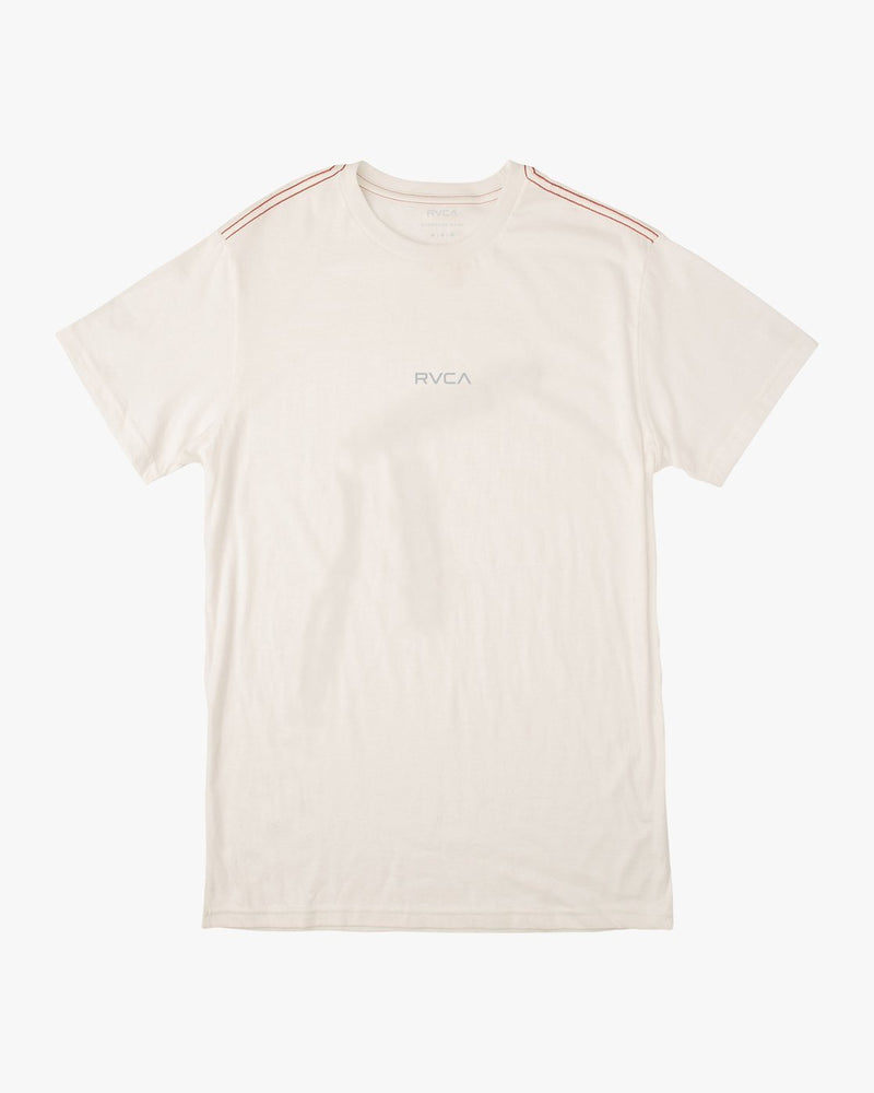 RVCA Men's Apparel - Shirts S / WHT RVCA - Small RVCA SS