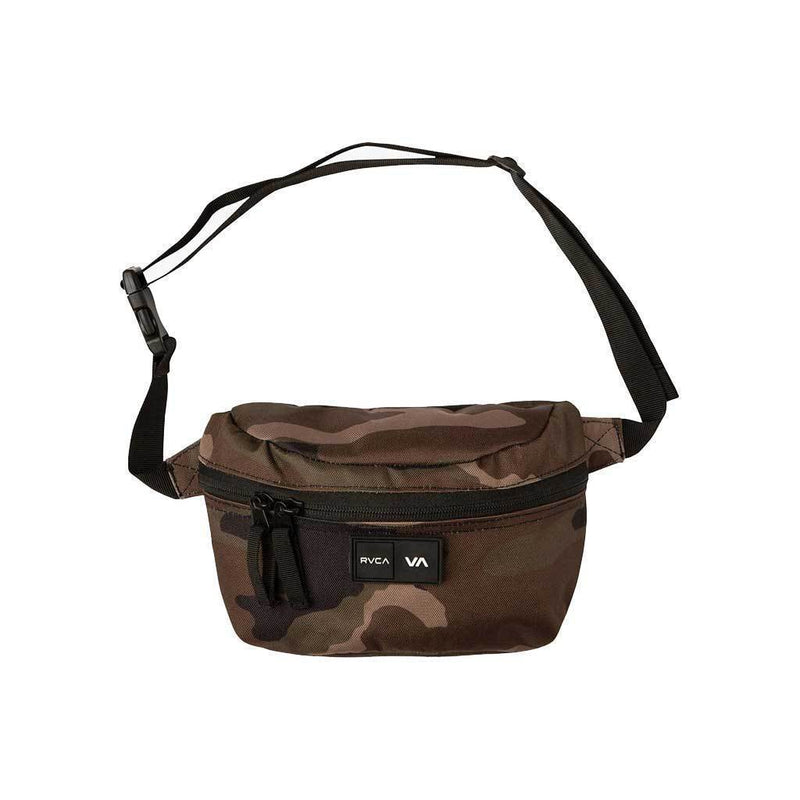 RVCA Packs & Accessories O/S / CAMO RVCA - Waist Pack