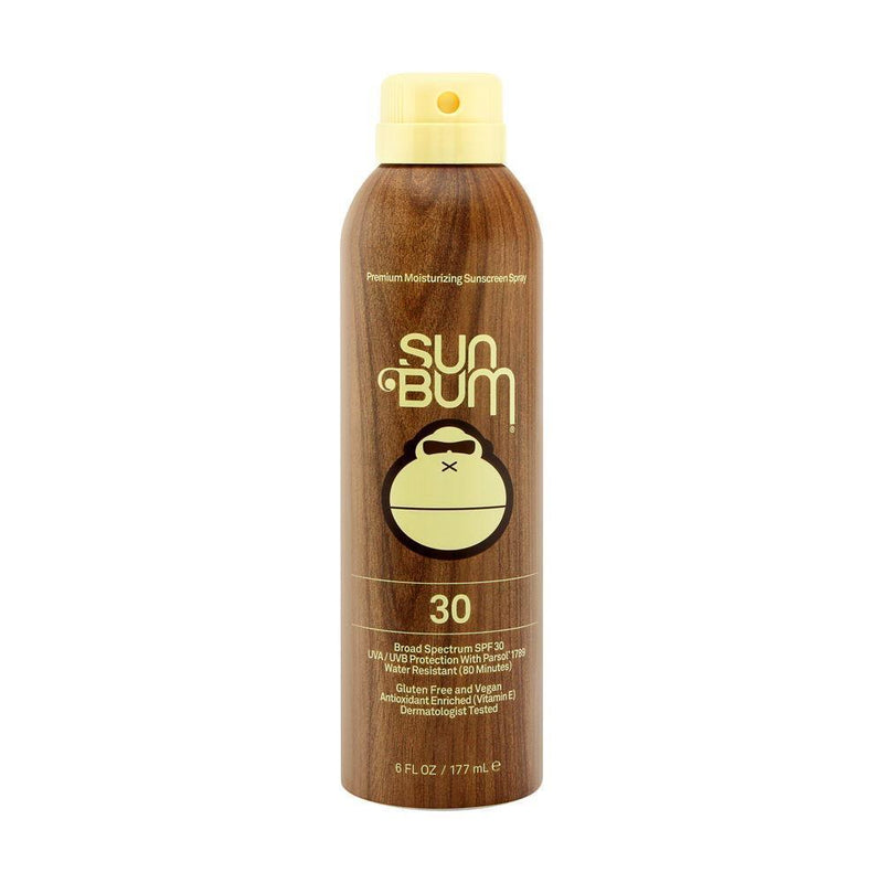 Sun Bum Sunscreen Products 30 Sum Bum - Original Sunscreen Spray