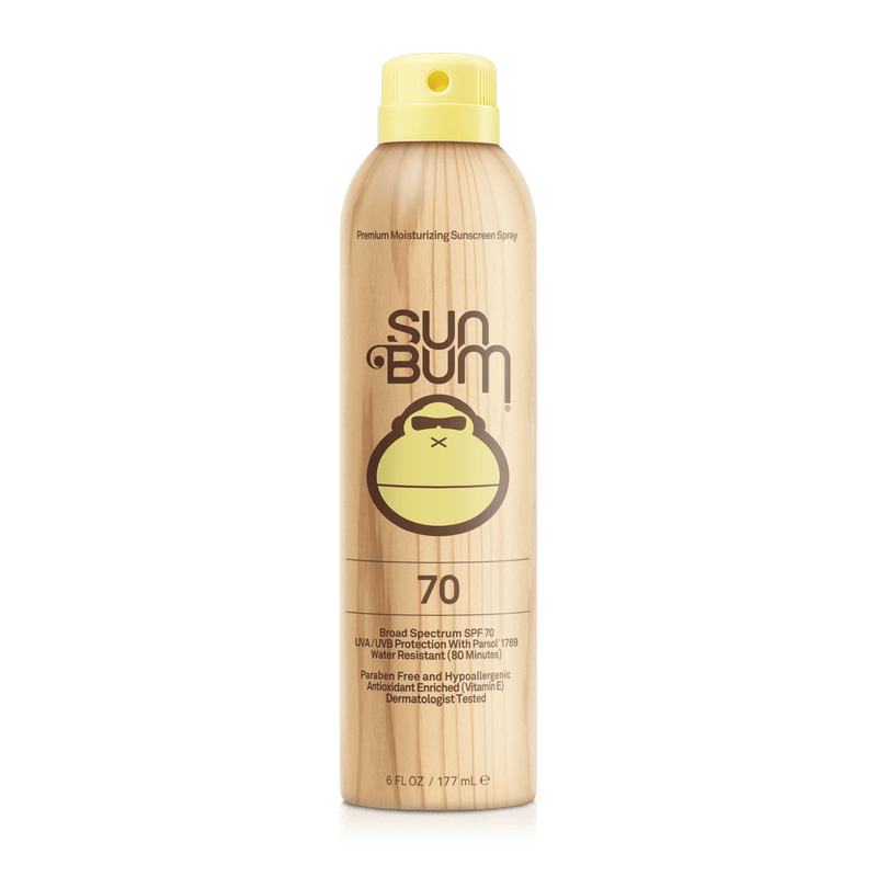Sun Bum Sunscreen Products 70 Sum Bum - Original Sunscreen Spray