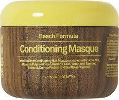 Sun Bum Sunscreen Products Sun Bum - Conditioning Masque 6oz
