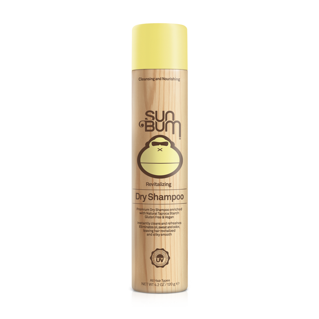 Sun Bum Sunscreen Products 4.2 oz / Dry Shampoo Sun Bum - Dry Shampoo