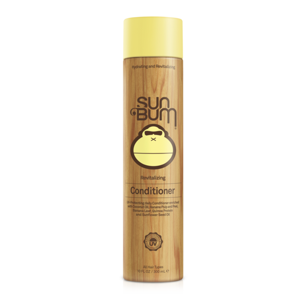 Sun Bum Sunscreen Products 10 oz / Conditioner Sun Bum - Shampoos & Conditioners