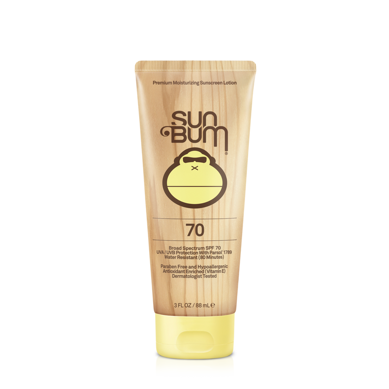 Sun Bum Sunscreen Products SPF 70 Sun Bum - Shorties