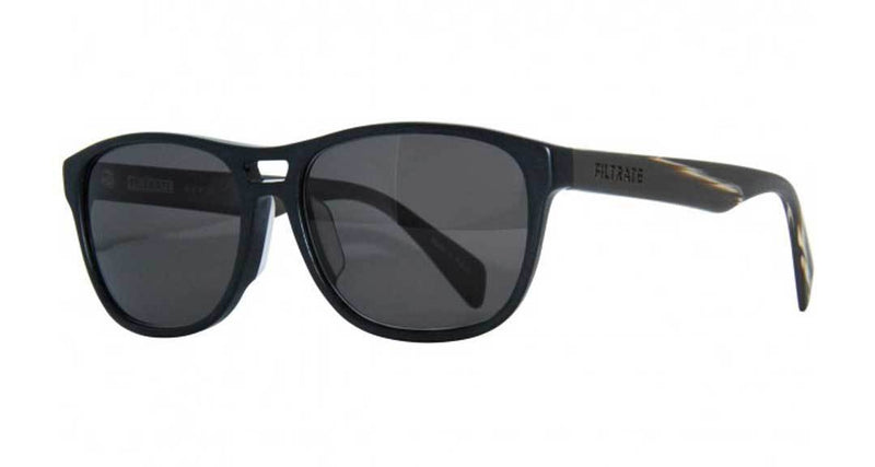 Filtrate Sunglasses Blackwood / Smoke Z-Filtrate - Atlas