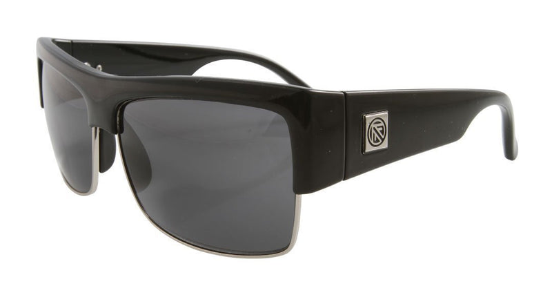 Filtrate Sunglasses Black Gloss / Grey Z-Filtrate - Highland