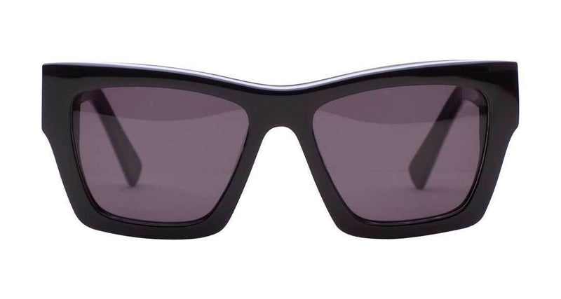 Filtrate Sunglasses Black Gloss / Grey Z-Filtrate - Rosie