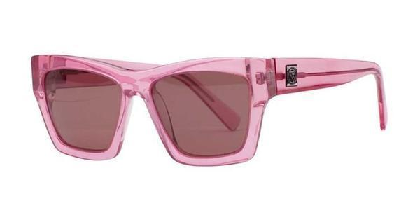 Filtrate Sunglasses Pink / Grey Z-Filtrate - Rosie