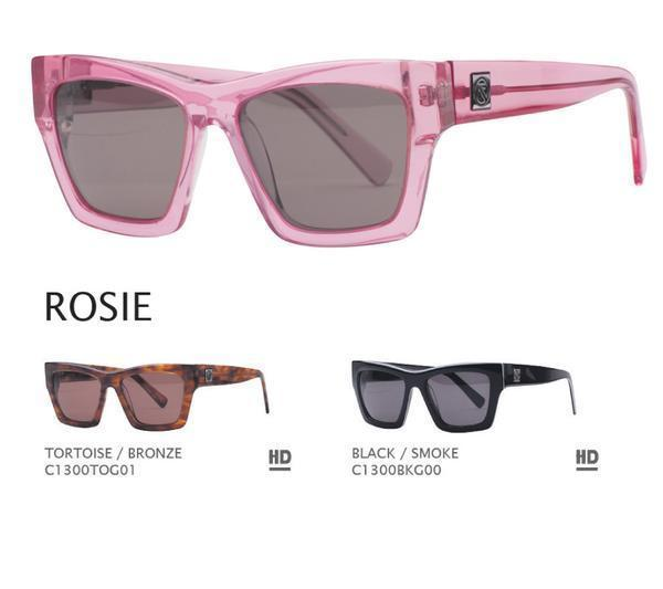 Filtrate Sunglasses Z-Filtrate - Rosie