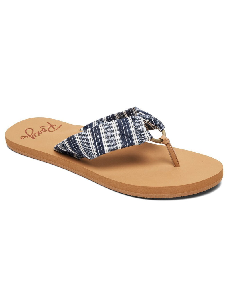 -ROXY- Women's - Sandals 6 / Blue/White Z-ROXY - Paia Sandals