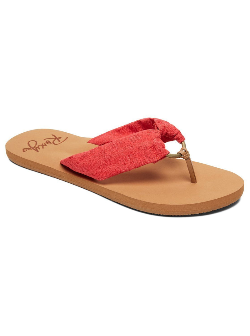 -ROXY- Women's - Sandals 7 / Red Z-ROXY - Paia Sandals