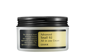 Advanced Snail 92 All In One Cream
