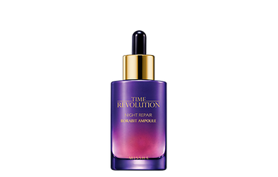 Time Revolution Night Repair Borabit Ampoule
