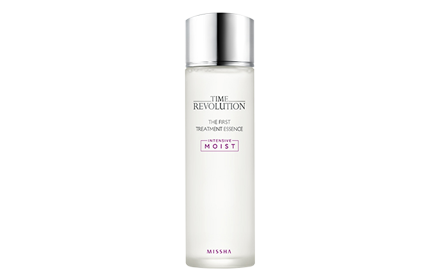 Time Revolution The First Treatment Essence Intensive Moist