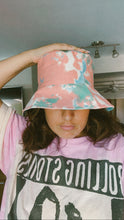 Candy Skies Bucket Hat