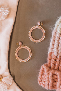 SUGARPLUM hoops