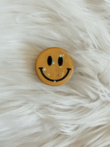 All smiles Pop Socket