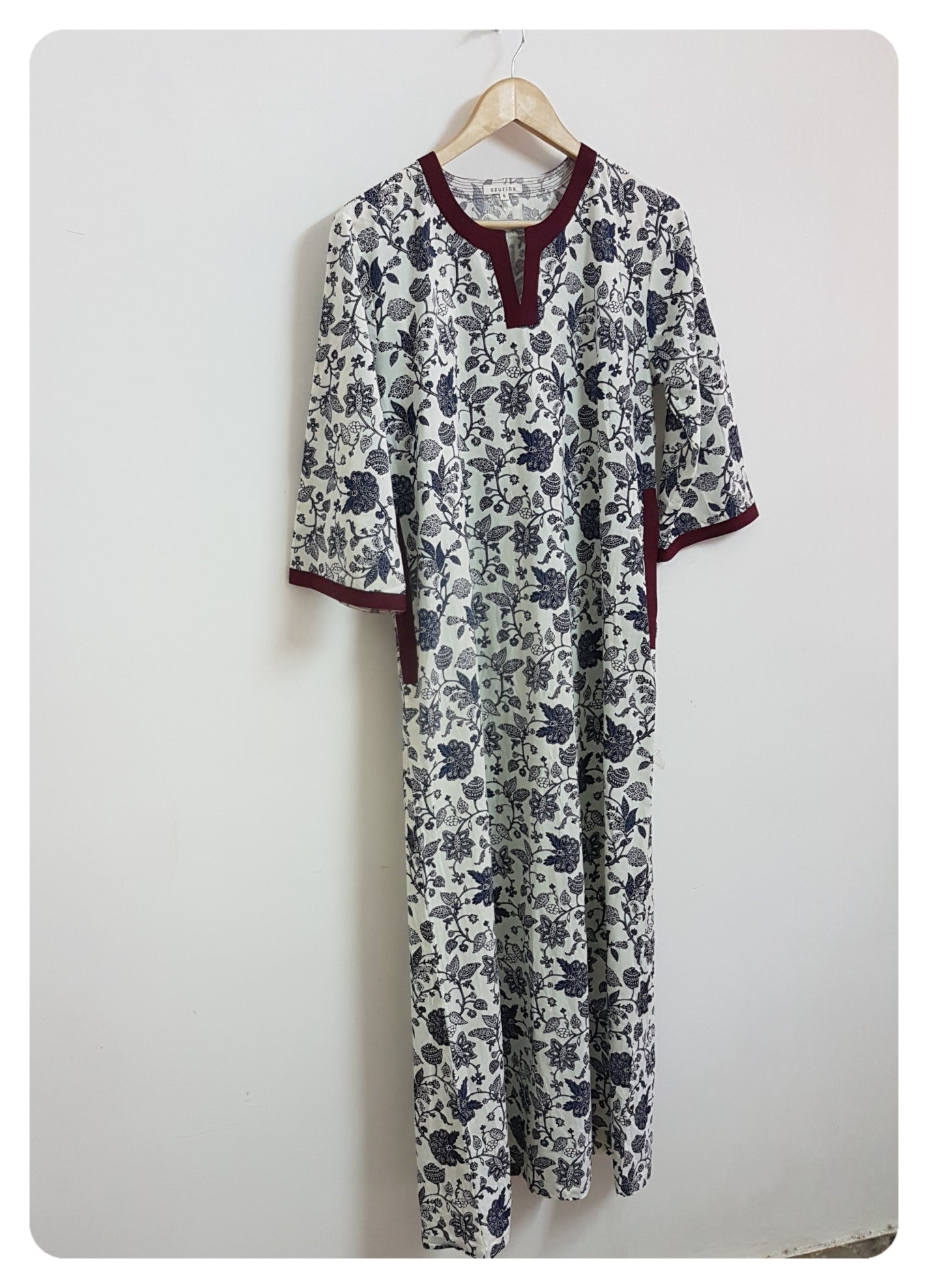 Popover Nightgown