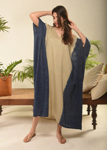 Evening Caftan Dress