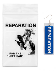 REPARATION Ear Piece
