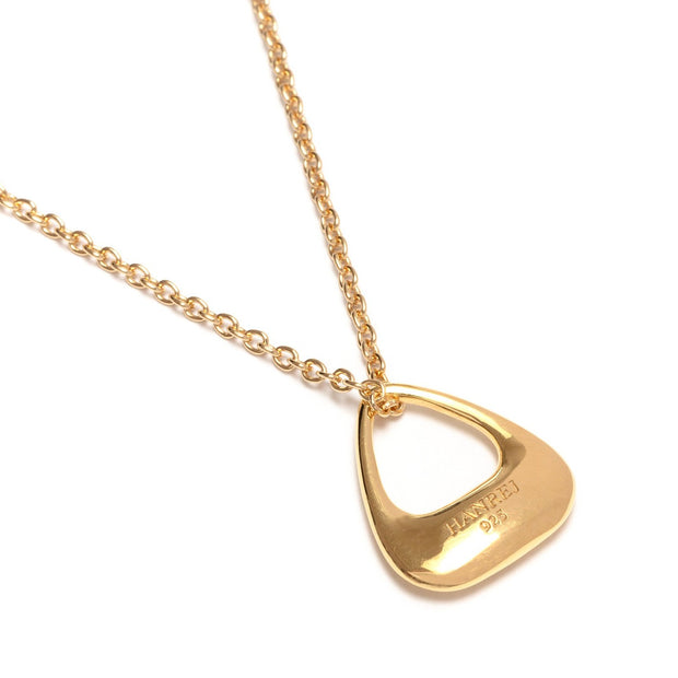 Ama Pendant - Gold Plated