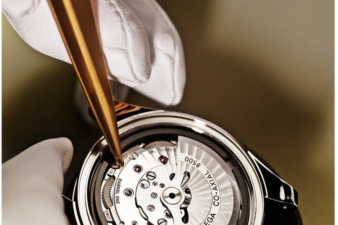 How to choose a watch factory for production of large orders?