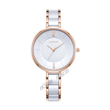 Load image into Gallery viewer, Women's Fashion Ceramic Watches H28004A