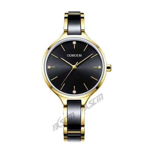 Women's Fashion Ceramic Watches H28038A