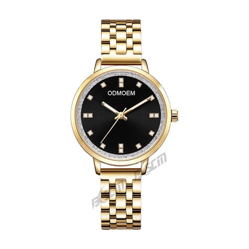 Women's Fashion Stainless Steel Watches H28019A