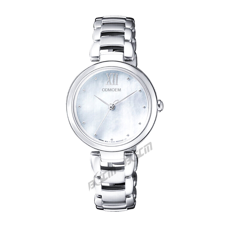 Women's Fashion Stainless Steel Watches H28009A