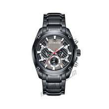Load image into Gallery viewer, Men's Business Stainless Steel Watches H28013A