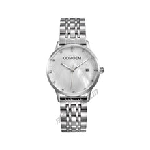 Load image into Gallery viewer, Women's Business Stainless Steel Watches H280023A