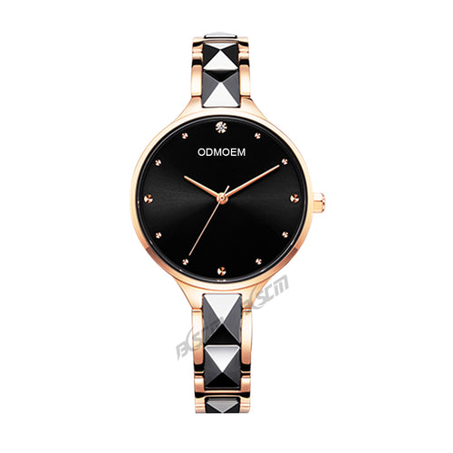Women's Fashion Ceramic Watches H28005A