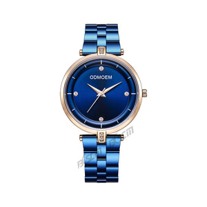 Women's Business Stainless Steel Watches H28017A