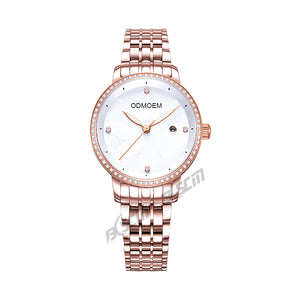 Women's Fashion Stainless Steel Watches H280040A