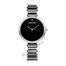 Load image into Gallery viewer, Women's Fashion Ceramic Watches H280008A