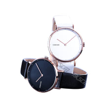 Load image into Gallery viewer, Women's Fashion Leather Watches H28041A