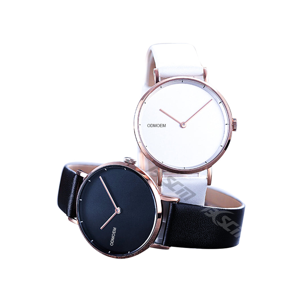 Women's Fashion Leather Watches H28041A