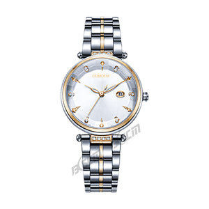 Women's Business Stainless Steel Watches H28006A