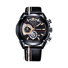 Load image into Gallery viewer, Men's Sports Leather Watches H28048A