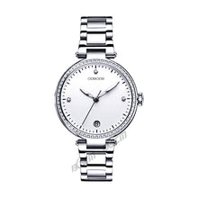 Load image into Gallery viewer, Women's Business Stainless Steel Watches H28003A