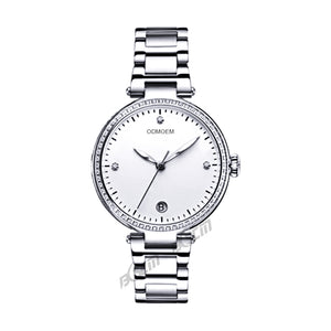 Women's Business Stainless Steel Watches H28003A